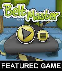 Belt Master
