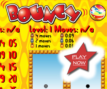 Image result for bouncy game
