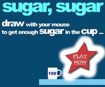 suger sugar