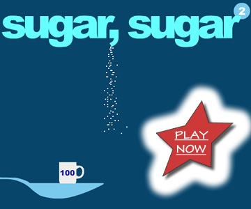 Sugar The Game