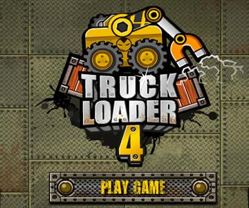 Image result for truck loader 4